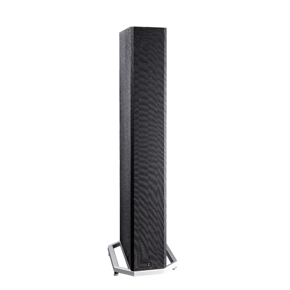 Definitive Technology BP9040 Black Tower Speaker