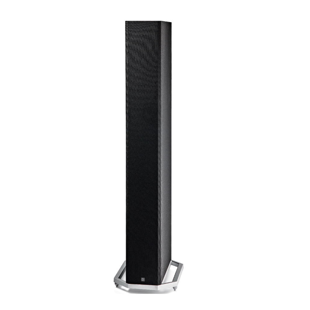 Definitive Technology BP9060 Black Bipolar Tower Speaker