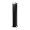 Definitive Technology BP9080x Black Tower Speaker with Subwoofer