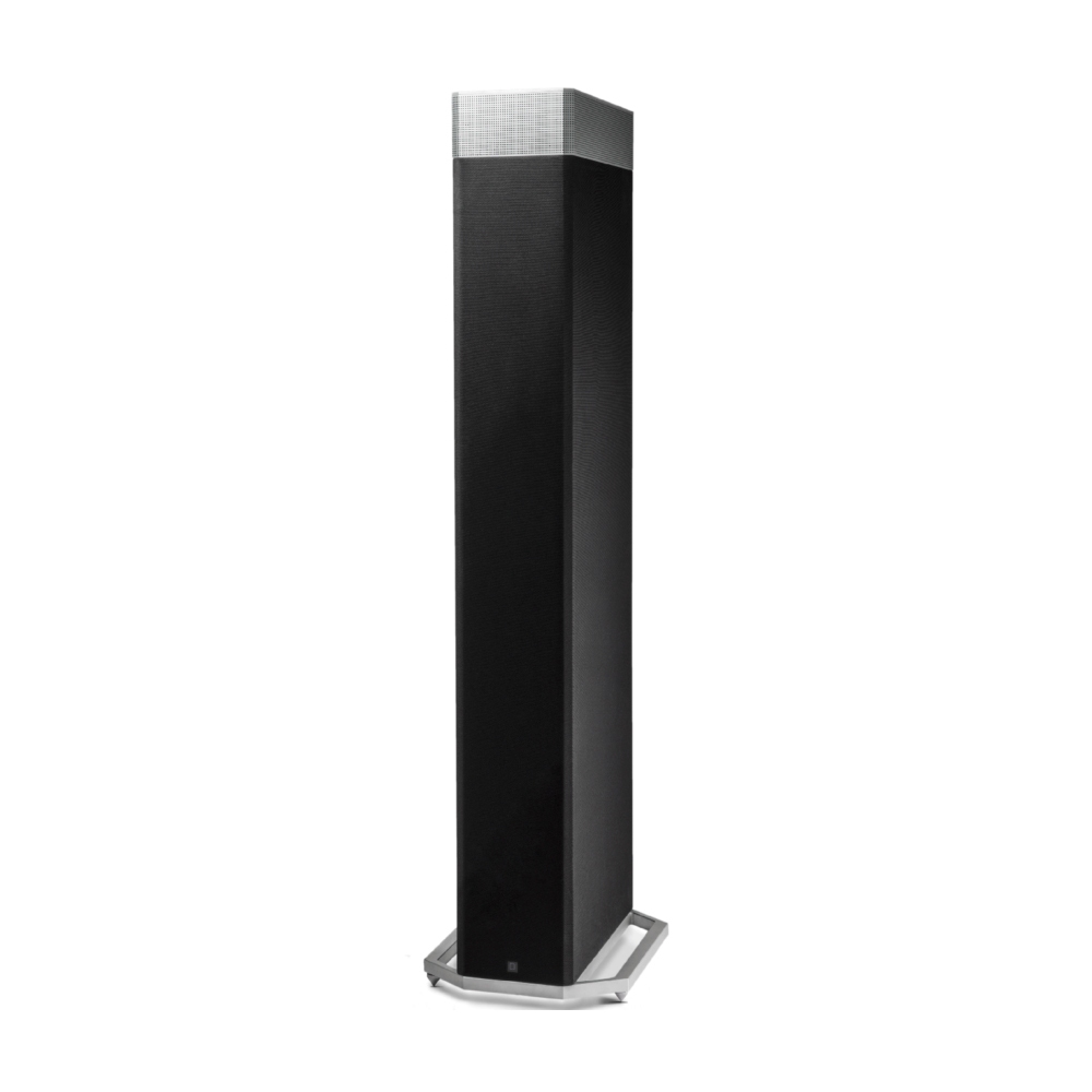Definitive Technology BP9080x Black Tower Speaker