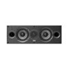 Elac Debut 2.0 C5.2 Black 2-way Center Channel Speaker