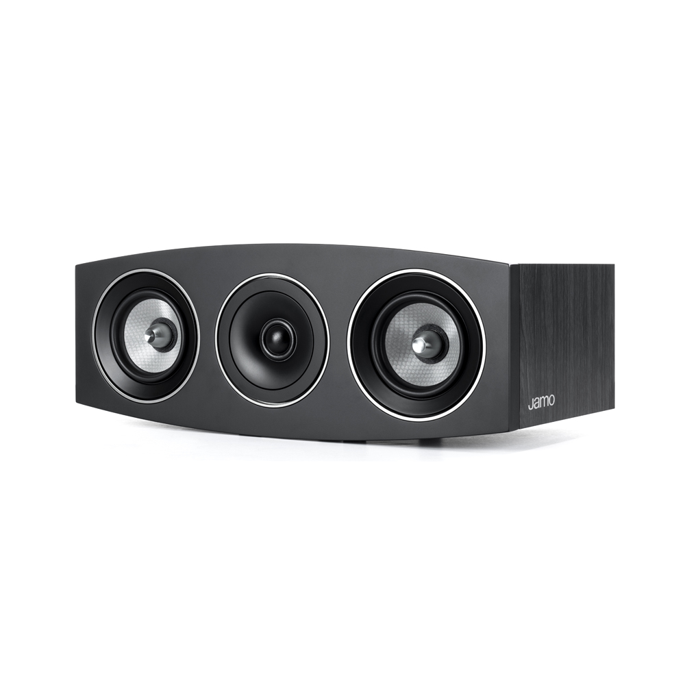 Jamo Concert Series C 9 CEN II Black Ash Center Speaker
