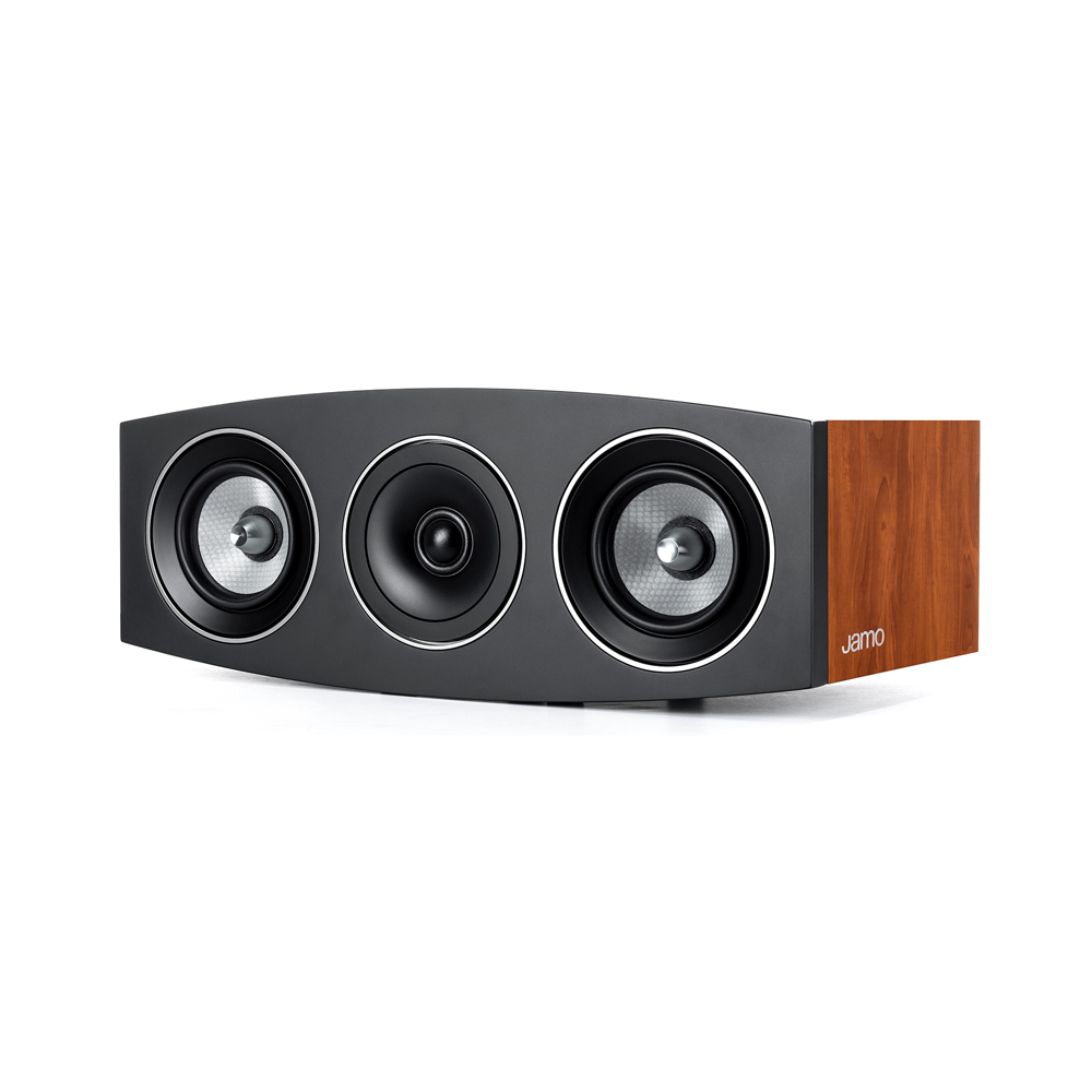 Jamo Concert Series C 9 CEN II Dark Apple Center Speaker