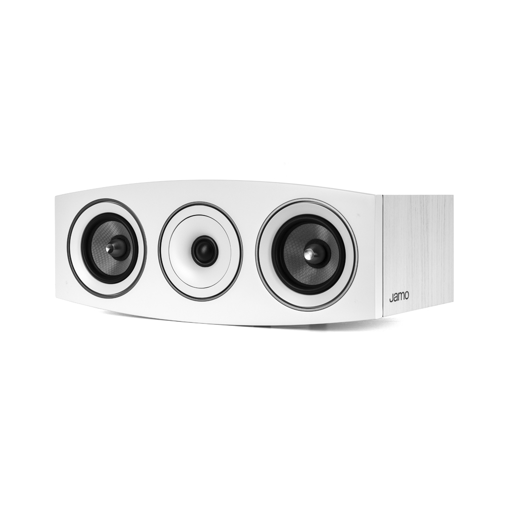 Jamo Concert Series C 9 CEN II White Oak Center Speaker