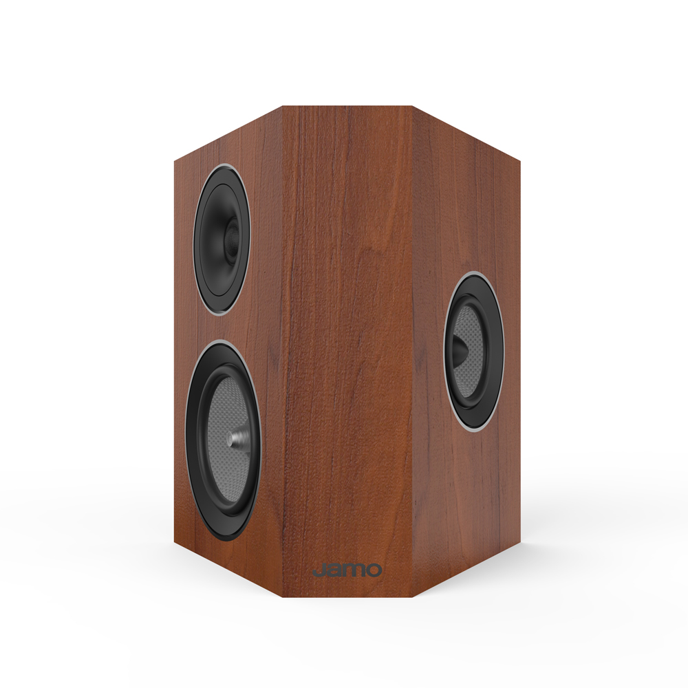 Jamo Concert Series C 9 SUR II Dark Apple Surround Speaker