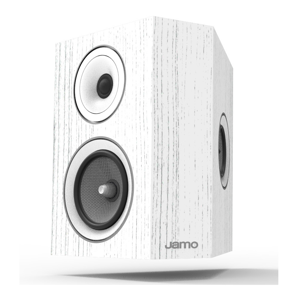 Jamo Concert Series C 9 SUR II White Oak Surround Speaker