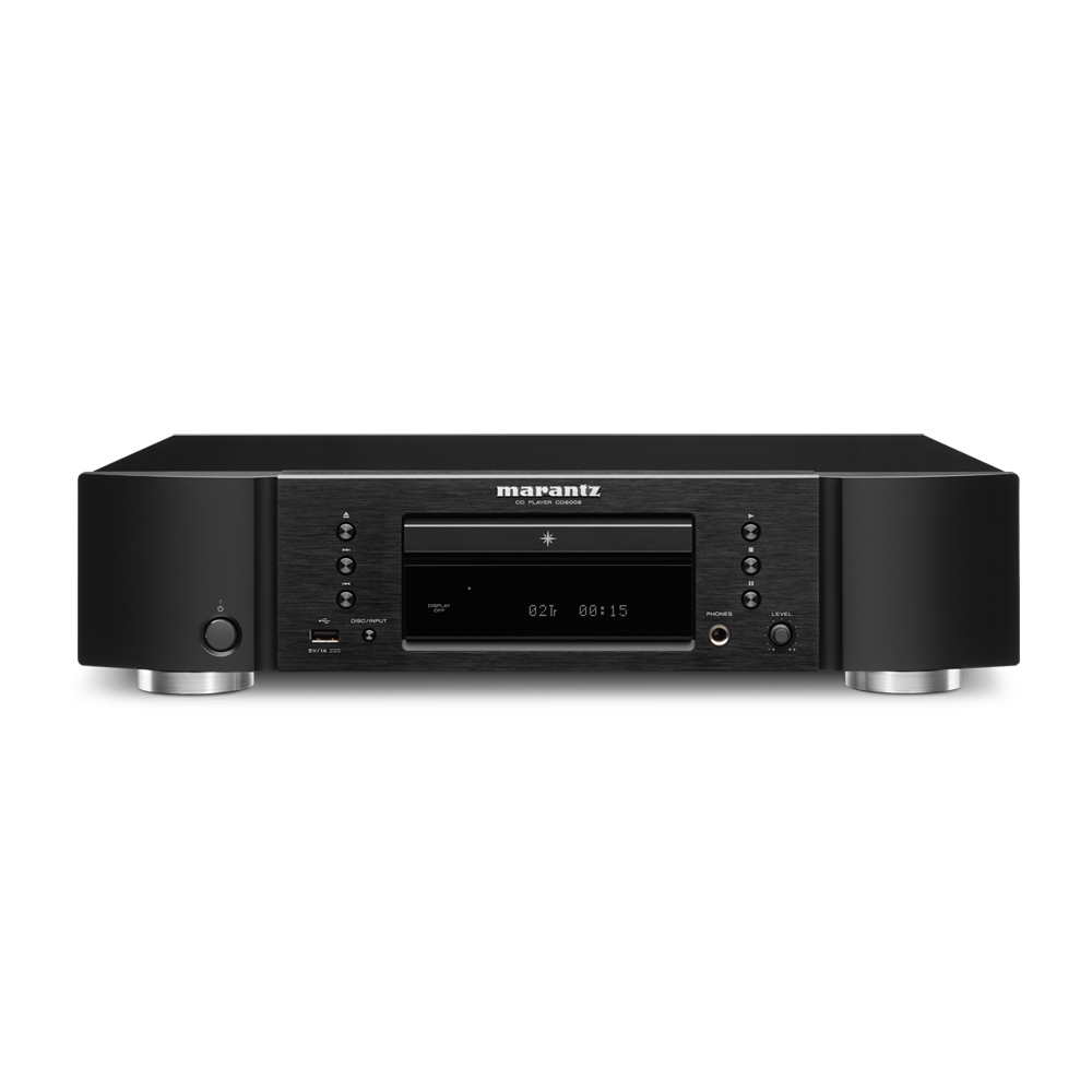 Marantz CD6006 Integrated Amplifier