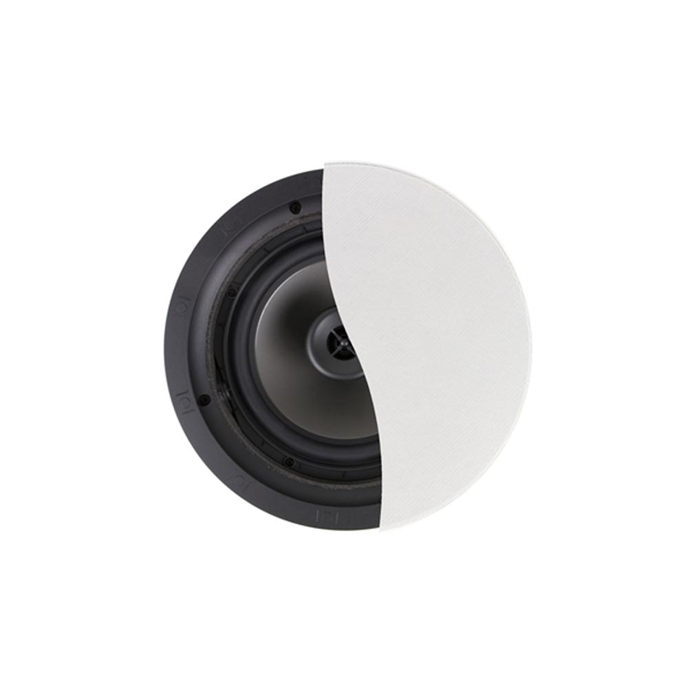 Klipsch CDT-2800-C-II White In-Ceiling Speakers