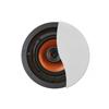 Klipsch CDT-3650-C-II White In-Ceiling Speakers