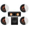 Klipsch CDT-5800-CII In-Ceiling System #22/RC62II