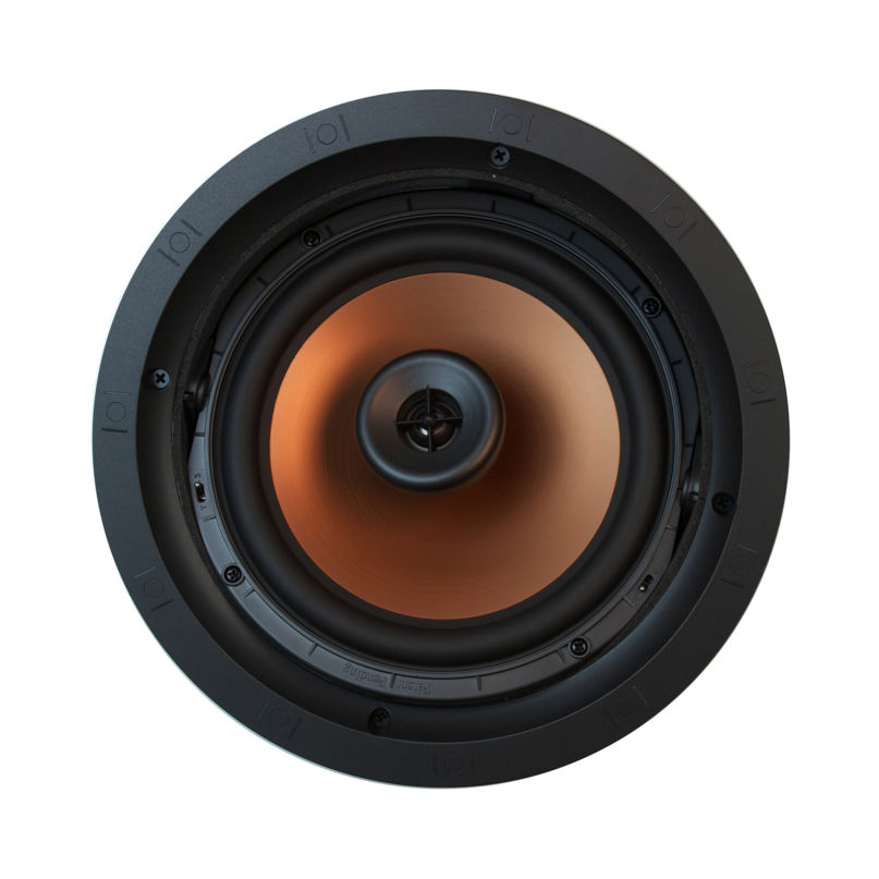Klipsch CDT-5800-CII In-Ceiling System #44