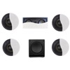 Klipsch CDT-2650II In-Ceiling System #25