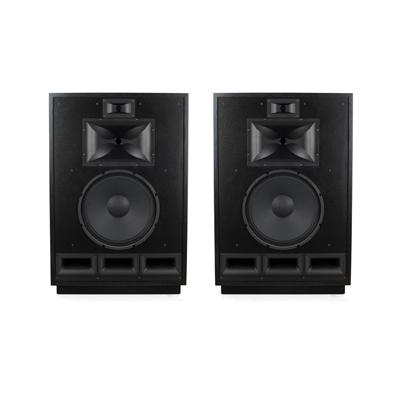 Klipsch Cornwall IV (Black) Floorstanding Speaker - Pair