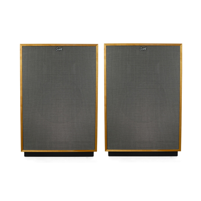 Klipsch Cornwall IV (Cherry) Floorstanding Speaker - Pair