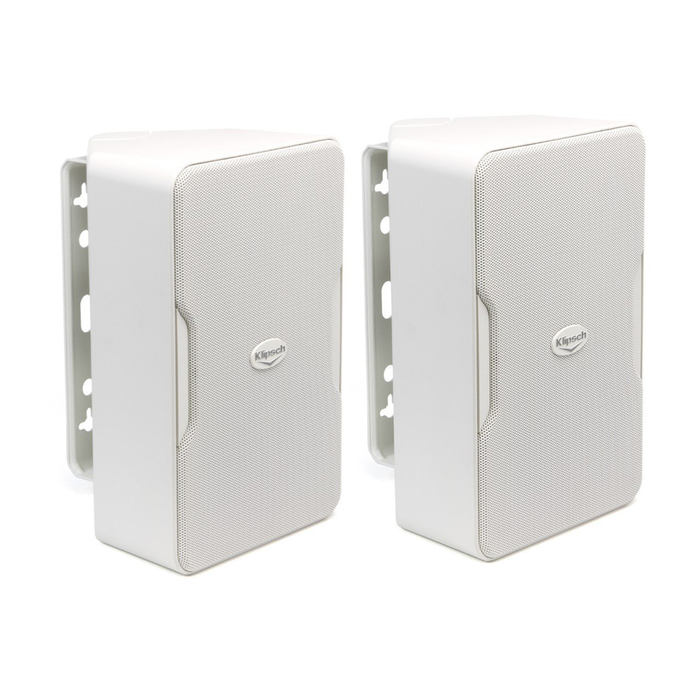 Klipsch CP-6 Outdoor Speakers - Pair