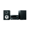 Onkyo CS-N755 Network Hi-Fi Mini System - Black
