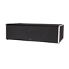Definitive Technology CS9080 Black Center Channel Speaker with Subwoofer
