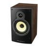 Wharfedale Crystal Series 5-inch 2-Way CR4.2-W Walnut Bookshelf Speaker - Pair
