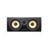 Wharfedale Crystal Series CR4.C Black Ash Center Channel Speaker