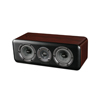 Wharfedale D300 Series Standard D300C-R Rosewood Center Channel Speaker
