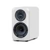 Wharfedale D300 Series 5.25-inch 2-Way D320-WH White Bookshelf Speaker - Pair