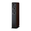 Wharfedale D300 Series 2.5-Way D330-R Rosewood Floorstanding Speaker - Pair