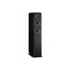 Wharfedale D300 Series 2.5-Way D330 Black Floorstanding Speaker - Pair