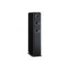 Wharfedale D300 Series 2.5-Way D330 Black Floorstanding Speaker - Pair