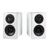 Definitive Technology D11 White Bookshelf Speaker - Pair