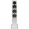 Definitive Technology D17 Left White Tower Speaker