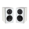 Definitive Technology D7 White Bookshelf Speaker - Pair