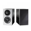 Definitive Technology D9 Black Bookshelf Speaker - Pair