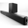 Denon DHT-S514 Home Theater Soundbar Speaker System- Black
