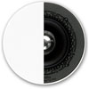 Definitive Technology DI 3.5R Round In-Wall/In-Ceiling Speaker- White