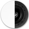 Definitive Technology DI 5.5R Round In-Wall/In-Ceiling Speaker- White