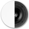 Definitive Technology DI 6.5R Round In-Wall/In-Ceiling Speaker- Black