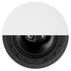 Definitive Technology DI 6.5STR Round Stereo In-Wall/In-Ceiling Speaker- White