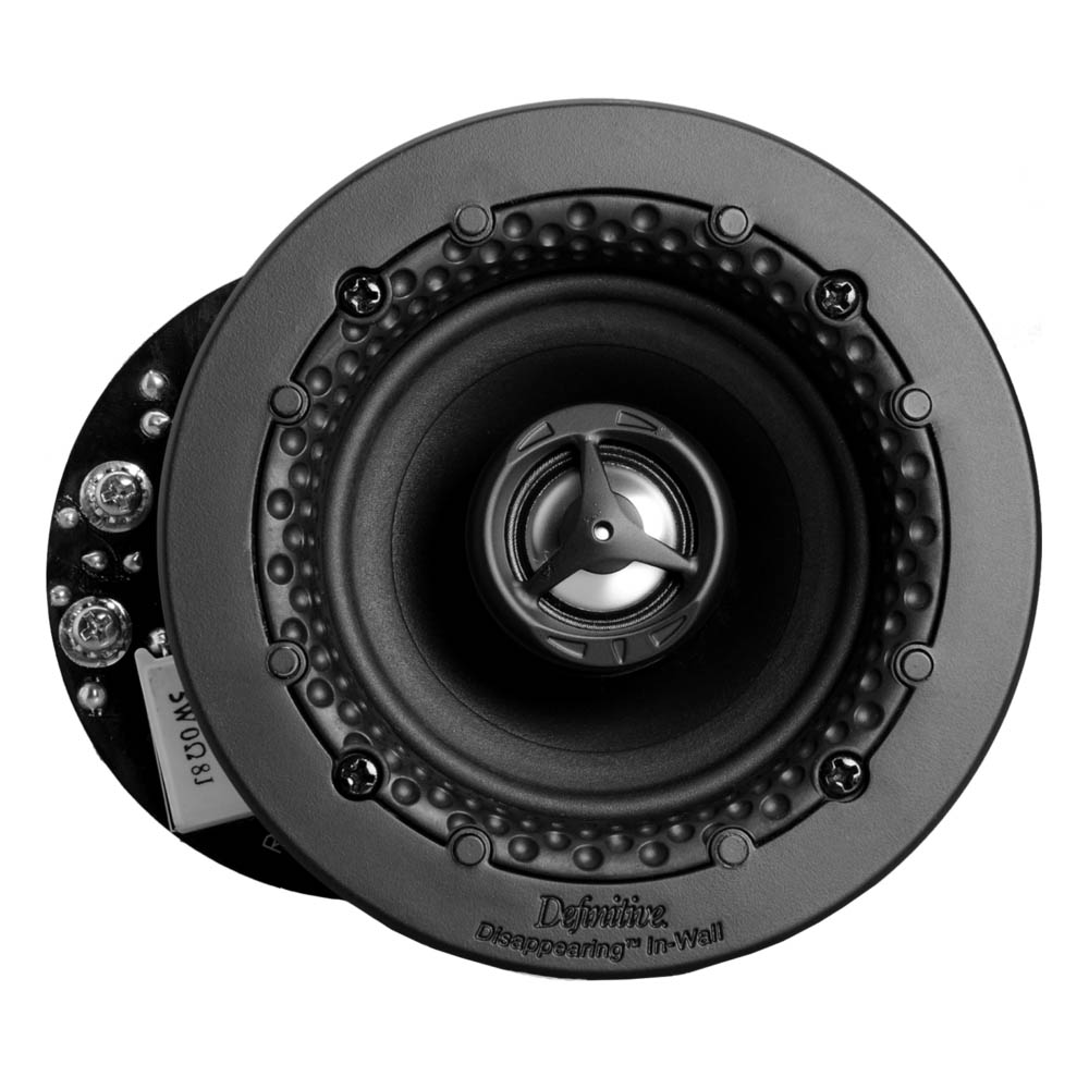 Definitive Technology DI-3.5R Round In-ceiling Loudspeaker
