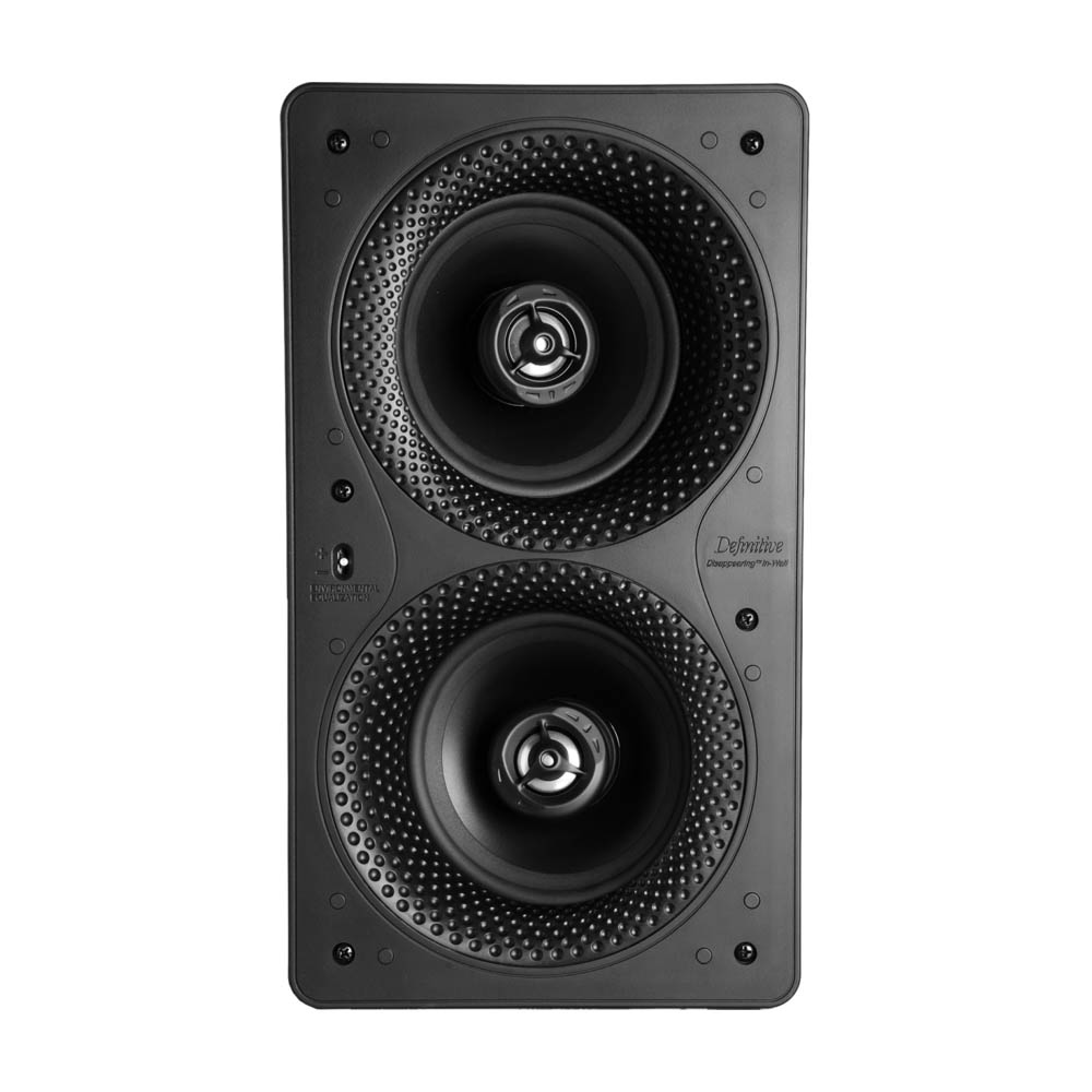 Definitive Technology DI-5.5BPS In-wall Surround Loudspeaker