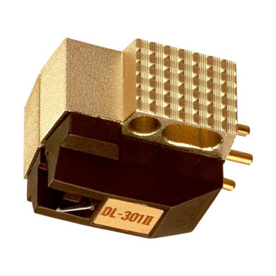 Denon DL-301MK2 Golden MC Cartridge