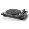 Denon DP400 Black Hi-Fi Turntable