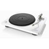 Denon DP400WT White Hi-Fi Turntable