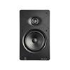 Definitive Technology DT6.5LCR White Rectangular In-Wall Speaker
