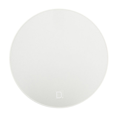 Definitive Technology DT6.5STR White In-Ceiling Speaker