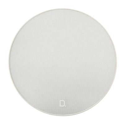 Definitive Technology DT8R White In-Ceiling Speaker