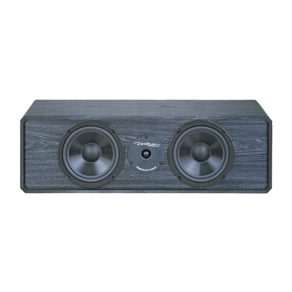 BIC America Venturi DV62CLR-S Center Channel Speaker - Each