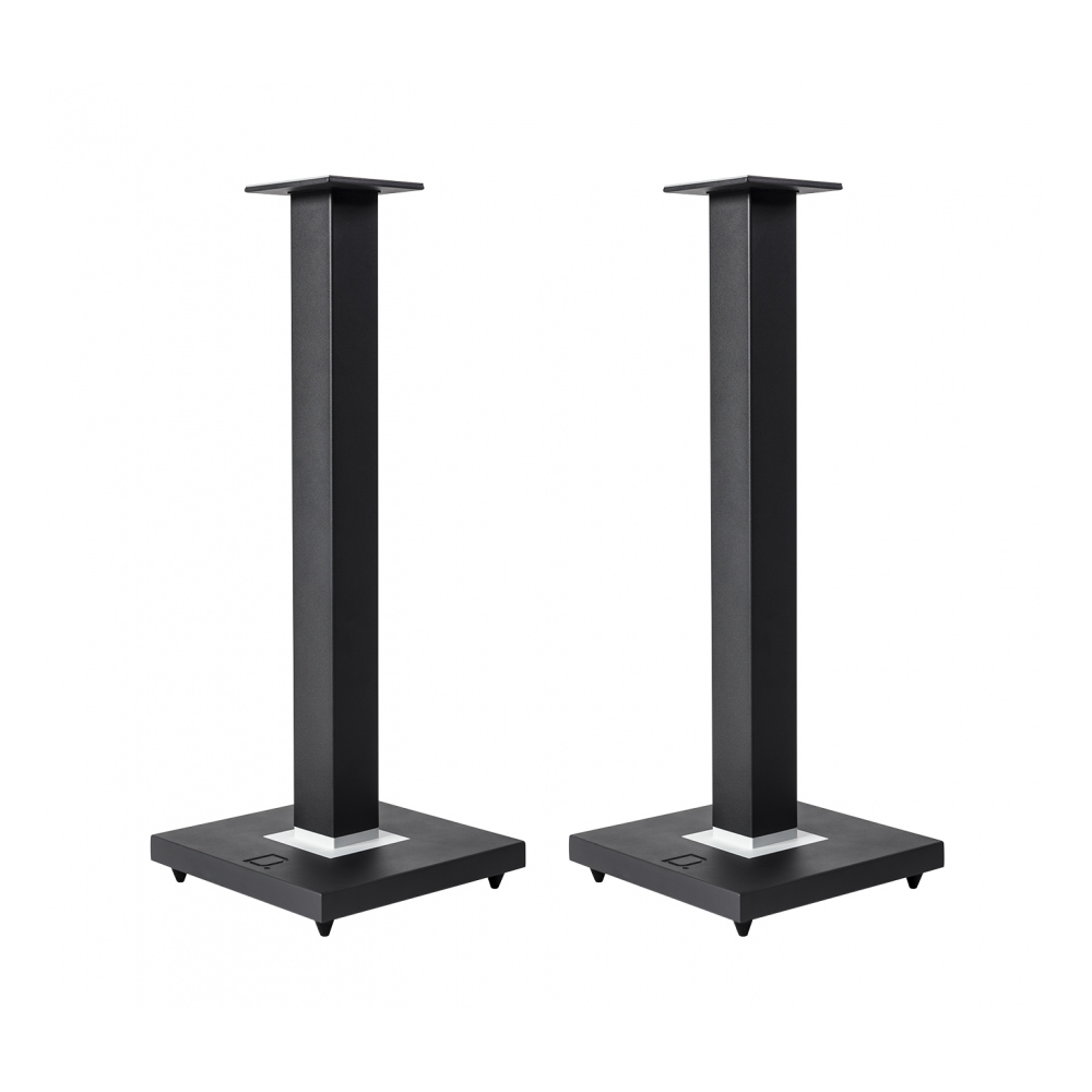 Definitive Technology DemandST1 Black Speaker Stands - Pair