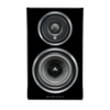 Wharfedale Diamond 11 Series 4-inch 2-Way Diamond 11.0 Black Ash Bookshelf Speaker - Pair