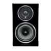 Wharfedale Diamond 11 Series 4-inch 2-Way Diamond 11.0 Black Ash Bookshelf Speaker - Pair
