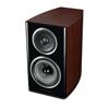 Wharfedale Diamond 11 Series 5.25-inch 2-Way Diamond-11.1-R Rosewood Bookshelf Speaker - Pair
